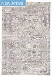 Jaipur Living Nashua Pinneo Nsh04 Gray - White Area Rug