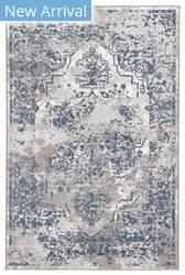 Jaipur Living Nashua Gillingham Nsh05 Blue - Gray Area Rug