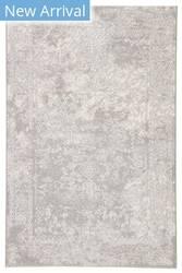 Jaipur Living Nashua Taftville Nsh10 White - Light Gray Area Rug