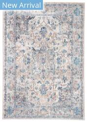 Jaipur Living Ostara Yvonne Ost02 Blue - Gray Area Rug