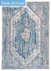 Jaipur Living Ostara Mally Ost04 Blue - Gray Area Rug