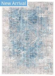 Jaipur Living Ostara Levision Ost09 Blue - Light Gray Area Rug
