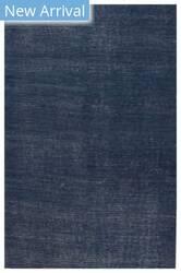 Rugstudio Sample Sale 171165R Ensign Blue - Antique White Area Rug
