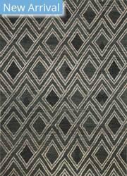 Jaipur Living Tm Modern Select Pihm-13 Black Ink - Liquorice Area Rug