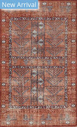 Jaipur Living One Of A Kind Pkwl-463 Soft Coral - Red Area Rug