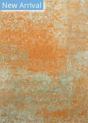 Jaipur Living Free Verse By Kavi Pattha Qm-958 Sunset - Fresh Lichen Area Rug