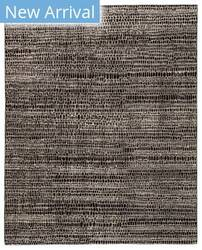 Jaipur Living Reverb By Pollack Kinetic Rep01 Black - Ivory Area Rug