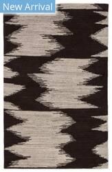 Jaipur Living Sono Ozark Sno02 Dark Brown - Ivory Area Rug