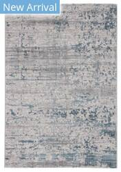 Jaipur Living Tresca Skiway Trs02 Silver - Blue Area Rug