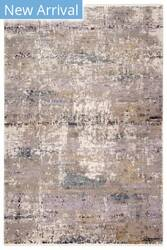 Jaipur Living Wren Dawn Wrn05 Gray - Purple Area Rug