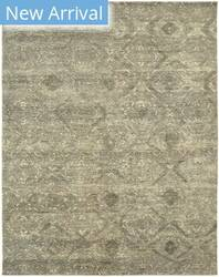 Famous Maker Ingrid 100255 Dove Grey Area Rug