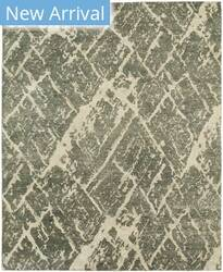 Famous Maker Ingrid 100256 Mineral Grey Area Rug