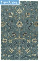Kaleen Chancellor Cha08-17 Blue Area Rug