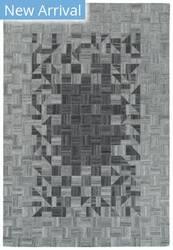 Kaleen Chaps Chp04-75 Grey Area Rug