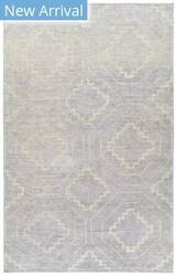 Kaleen Solitaire Sol13-20 Lavender Area Rug