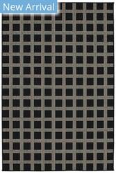 Karastan Design Concepts Woolston Plaid Domino Area Rug