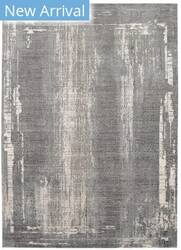 Karastan Tryst Milan Cream - Light Grey Area Rug