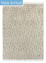 Karastan Latitudes Epoch Lacuna Grey - Cream Area Rug