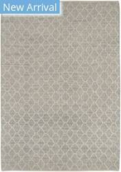 Karastan Latitudes Chronicle Hallstatt Grey - Cream Area Rug