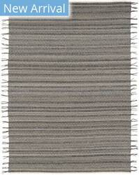 Karastan Latitudes Chronicle Bagan Black - Charcoal Area Rug