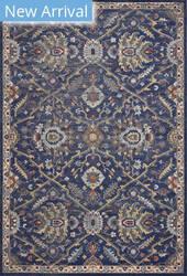 Kas Corsica 7859 Royal Blue Area Rug