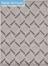 Kas Lucia 2772 Grey Herringbone Area Rug