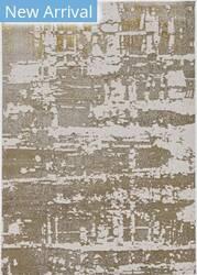 Kas Luna 7132 Ivory - Gold Escape Area Rug