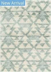 Kas Merino 6701 Ivory-Grey Area Rug