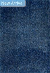 Loloi Callie Shag Cj-01 Navy Area Rug