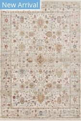 Loloi Claire Cle-05 Ivory - Multi Area Rug