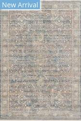 Loloi Claire Cle-06 Blue - Sunset Area Rug