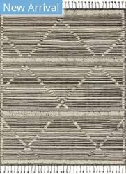 Loloi Iman Ima-01 Ivory - Charcoal Area Rug