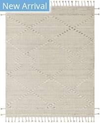 Loloi Iman Ima-03 Ivory - Light Grey Area Rug