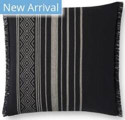 Loloi Pillows P0732 Black