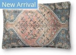 Loloi Pillows P0821 Multi Area Rug