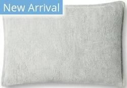Loloi Pillows P0831 Silver Sage Area Rug