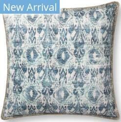 Loloi Pillows P0748 Blue