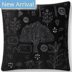 Loloi Pillows P0783 Black