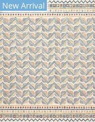 Loloi Priti By Justina Blakeney Prt-03 Ivory - Multi Area Rug