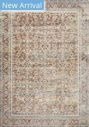 Loloi Revere Rev-07 Terracotta - Multi Area Rug