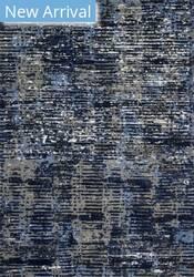 Loloi Viera Vr-09 Dark Blue - Grey Area Rug