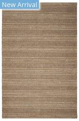 Lr Resources Natural Fiber 3369 Brown Area Rug