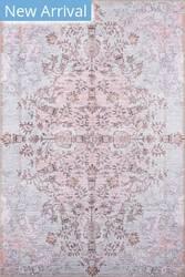 Momeni Afshar AFS29 Pink Area Rug