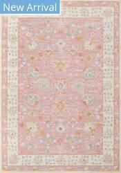 Momeni Anatolia ANA-8 Pink Area Rug