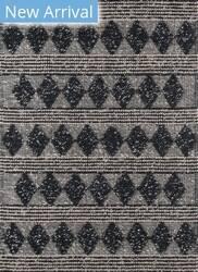 Momeni Andes AND-1 Charcoal Area Rug