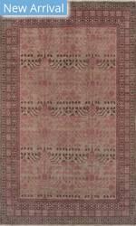Momeni Banaras BNR-5 Pink Area Rug