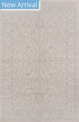 Momeni Downeast DOW-3 Grey Area Rug