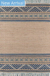 Momeni Esme ESM-4 Blue Area Rug