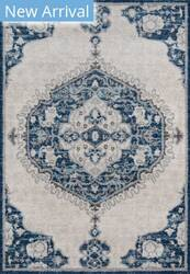 Momeni Haley HAL-3 Grey Area Rug