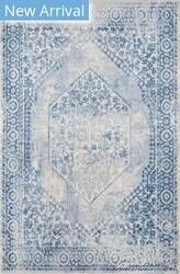 Momeni Haley HAL-4 Blue Area Rug